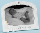 Precious Moments, Child of God, Photo Frame