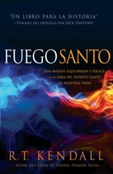Fuego santo - eBook
