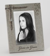 Grow In Grace Photo Frame
