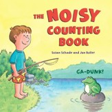 The Noisy Counting Book - eBook