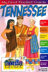Tennessee Pocket Guide, Grades K-8