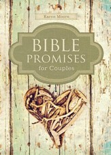 Bible Promises for Couples - eBook