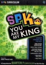 SPK Curriculum-You Are My King