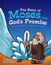 The Story of Moses and God's Promise: A Spark Bible Story