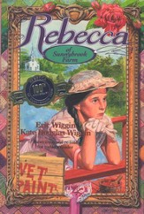 Rebecca Collection Volumes 1-3