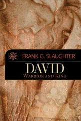 David: Warrior and King - eBook