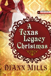 A Texas Legacy Christmas - eBook