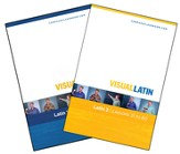 Visual Latin, Volumes 1 & 2