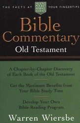 Pocket Bible Old Testament Commentary - Slightly Imperfect