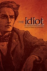 The Idiot - eBook