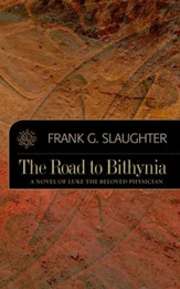 The Road to Bithynia - eBook
