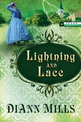 Lightning and Lace - eBook