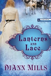 Lanterns and Lace - eBook