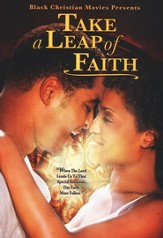 Take a Leap of Faith, DVD