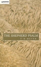 The Shepherd Psalm: