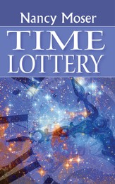 Time Lottery - eBook