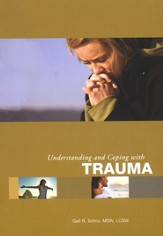 Understanding and Coping With Trauma, Booklet