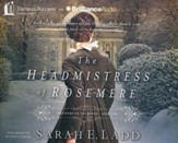 #2: Headmistress of Rosemere - unabridged audiobook on CD