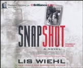 Snapshot - unabridged audiobook on CD