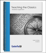 Teaching the Classics - Worldview Seminar Workbook