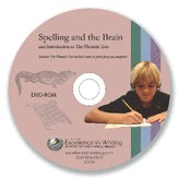 Spelling and the Brain--DVD