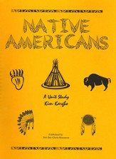 Native Americans Unit Study