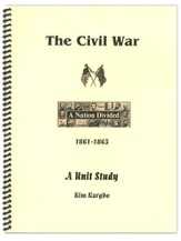 Civil War Unit Study