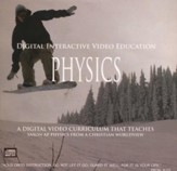 Saxon Physics, 1st Edition DIVE CD-Rom