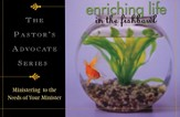 Enriching Life in the Fishbowl, PAS Booklet