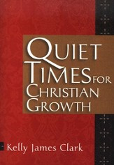 Quiet Times Christian Growth