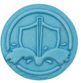 Ocean Commotion VBS Stamp