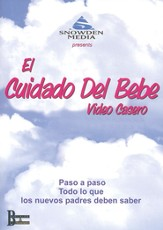 El Cuidado del Bebe Video Casero, The Baby Care Home Video
