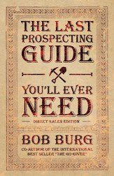 The Last Prospecting Guide YouAll Ever Need: Direct Sales Edition - eBook