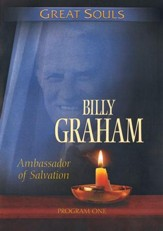 Great Souls: Billy Graham