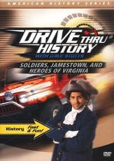 Drive Thru History: Soldiers, Jamestown, and Heroes of Virginia