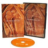 God Heard Their Cry DVD, Faith Lessons Volume 8