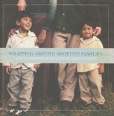 Wrapping Around Adoptive Families, Booklet