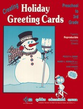 Creating Holiday Greeting Cards, Grades PreK-3