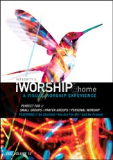 iWorship@Home, Volume 14 DVD-Rom