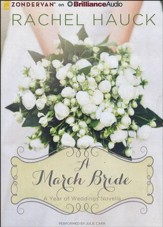 March Bride, Unabridged MP3-CD