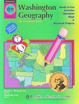 Washington Geography
