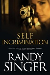 Self Incrimination - eBook