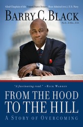 From the Hood to the Hill: A Story of Overcoming - eBook