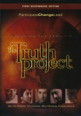 Truth Project First Responder Edition