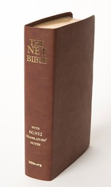 The NET Bible, New English Translation