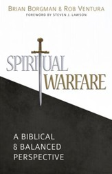 Spiritual Warfare: A Biblical and Balanced Perspective - eBook