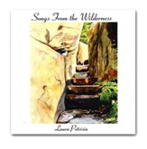 Songs From the Wilderness CD