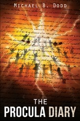 The Procula Diary: The Tribulation Series: Book One - eBook