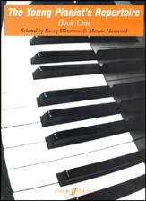 Young Pianists Repertoire, Book 1