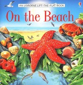 On the Beach, Lift the Flap Book